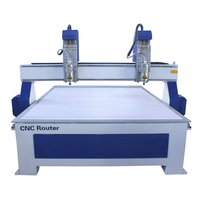 Songli 1825 2.2kw cnc ruter promotion price 3 axis cnc router machine / 3d model stl