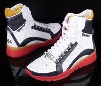 Н. Ф. JACK Для мужчин спортивная кроссовки Баскетбол ботинки красный, белый Для мужчин спортивные кроссовки прохладный Повседневное кроссовк