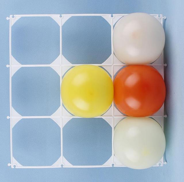 Awesome Balloon Grid For Balloon Wall Decoration Ensign - Wall Art ...