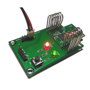 Image 5 - Geomagnetic Parking Lot Detection Module outdoor Geomagnetic Parking Sensor L47