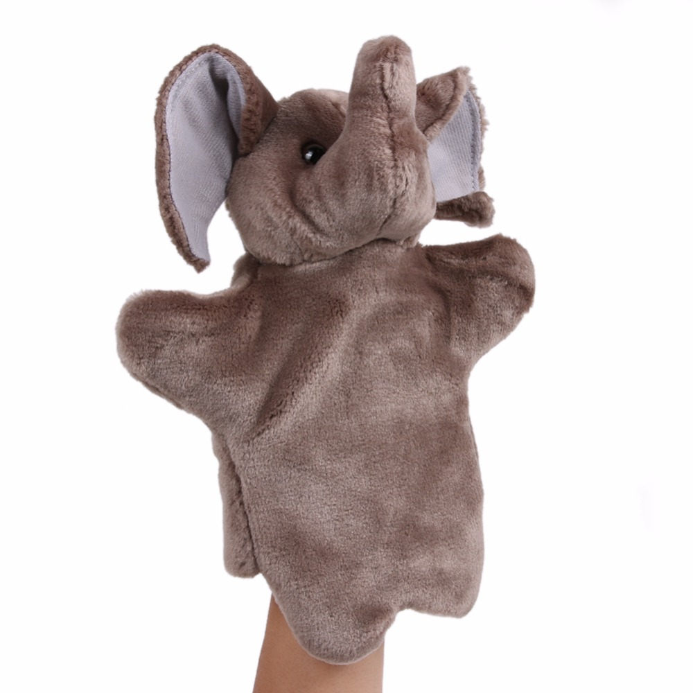 Cartoon-Elephant-Hand-Puppet-For-Chrismas-Gift-Child-Gift-Soft-Doll-Plush-Hand-Puppets-Toys-Soft-Plush-Stuffed-Interactive-Toy-4