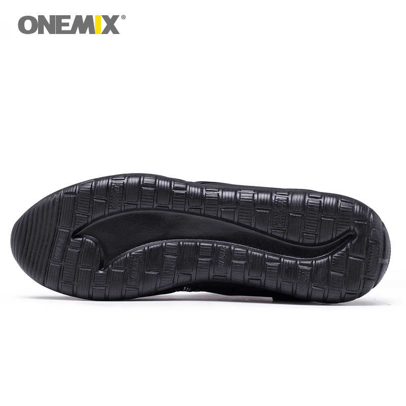جديد Onemix احذية الجري للرجال أحذية رياضية للنساء توسيد DMX خفيفة الوزن أحذية رياضية للمشي في الهواء الطلق حذاء ارتحال