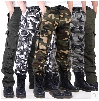 Army Pants Cargo | Gpant