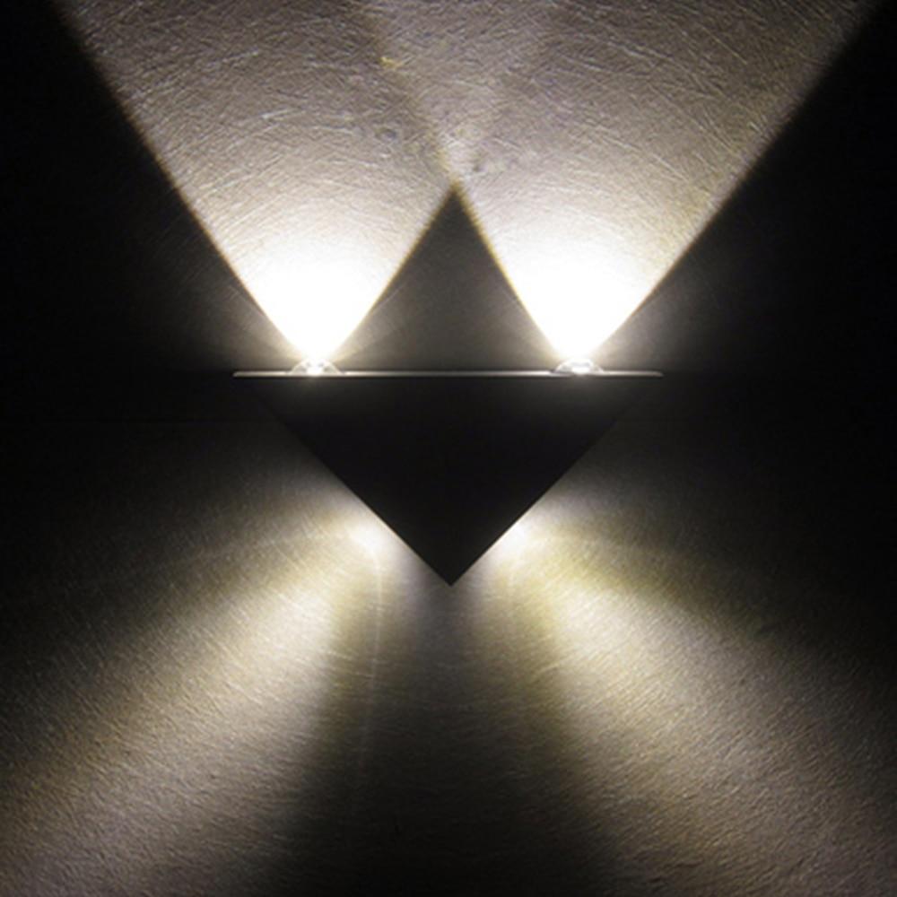 Tanbaby 4 Watt Moderne Led Wand Leuchte Leuchte Innen Flur Up Down