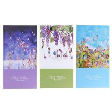 300 листов с прокладками семейный фотоальбом фото альбом записная книжка