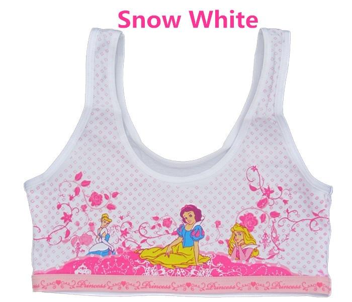 Aliexpress.com : Buy Free Girls bra puberty cotton frozengirl ...
