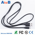 100CM 1M 3FT Feet of 5 pin micro v8 Data Sync Adapter Charging Charger USB cable cord wire for Smartphone Cellphone Mobile Phone