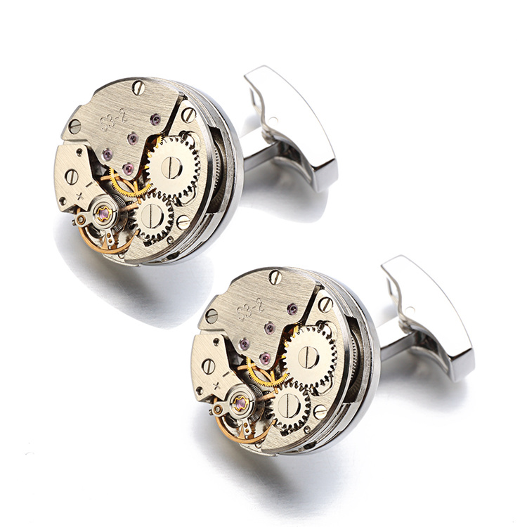 immovable Watch Cufflinks  D (6)
