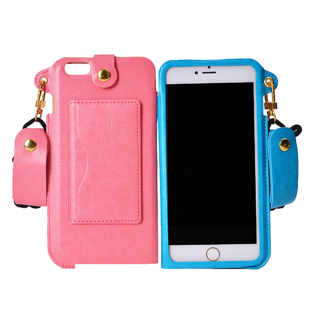 iphone 6 case neck strap