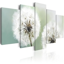 5 Panel Wall Pictures for Living Room Picture Print Painting On Canvas Art Home Decor Print/PJMT-B (645)