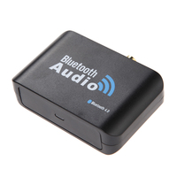 Hot Sale Bluetooth 4 0 Music Receiver Wireless Audio Digital Optical Coaxial Adapter High Quality A