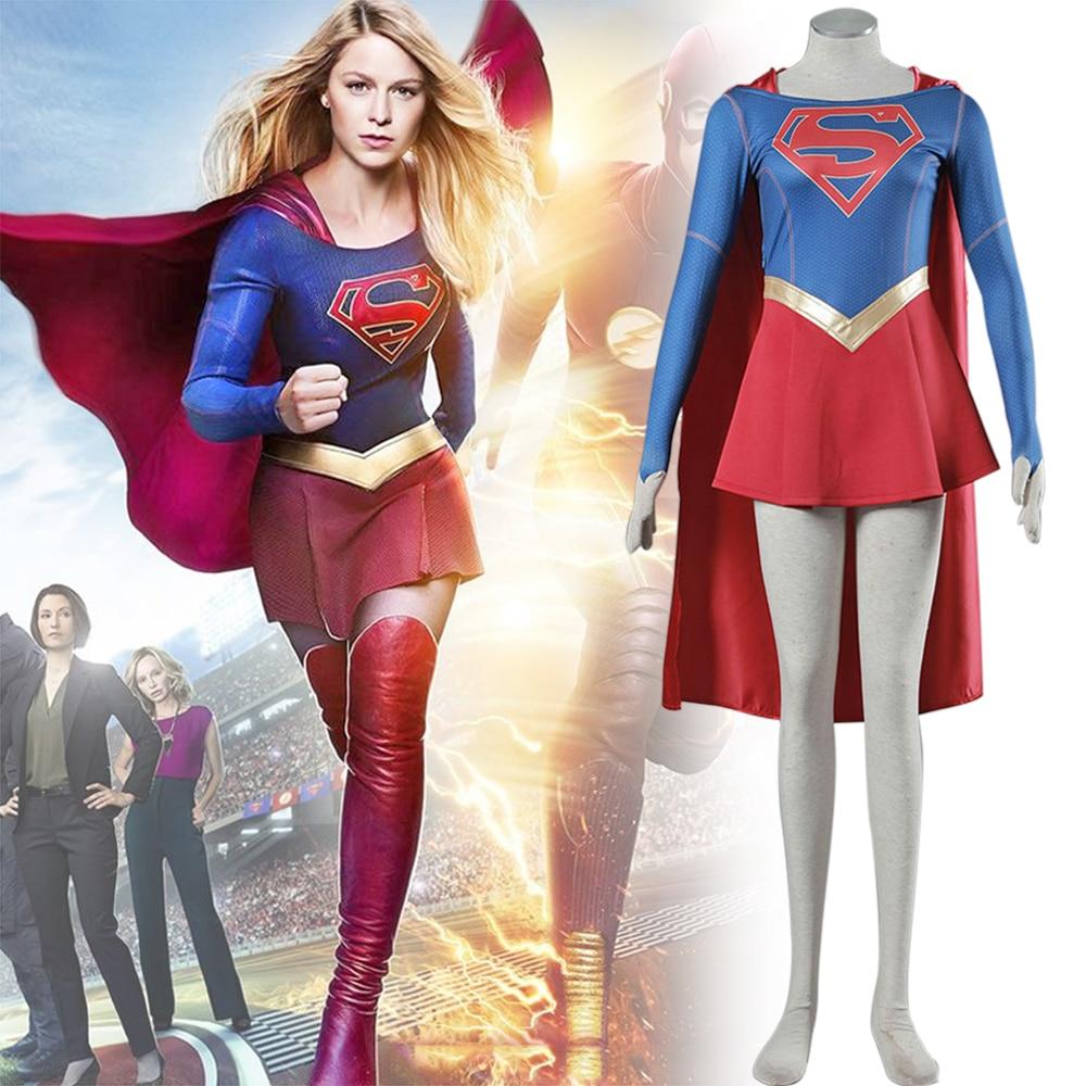 Wonder Woman Costume Size 6