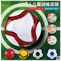 High Quality A++ Standard Soccer Ball PU Soccer Ball Training Balls Football Official Size 5 and Size 4 bal