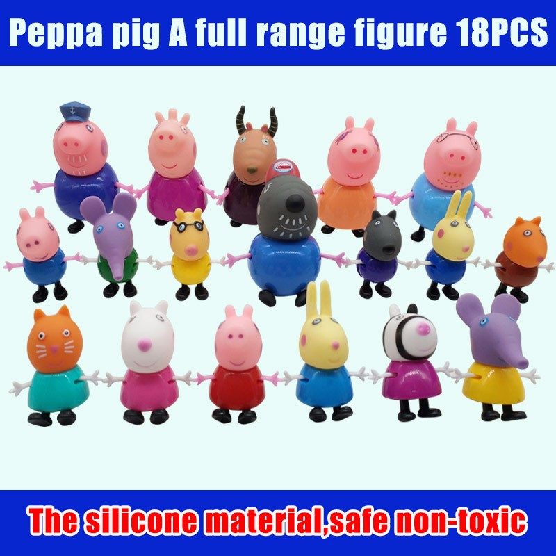 Achetez en gros peppa pig en ligne des grossistes peppa pig chinois alibaba - Fauteuil peppa pig jouet club ...
