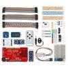 OPEN SMART Pro Mini BreadBoard Kit With IO Expansion Board CH340G Programmer Module Touch Sensor Learning
