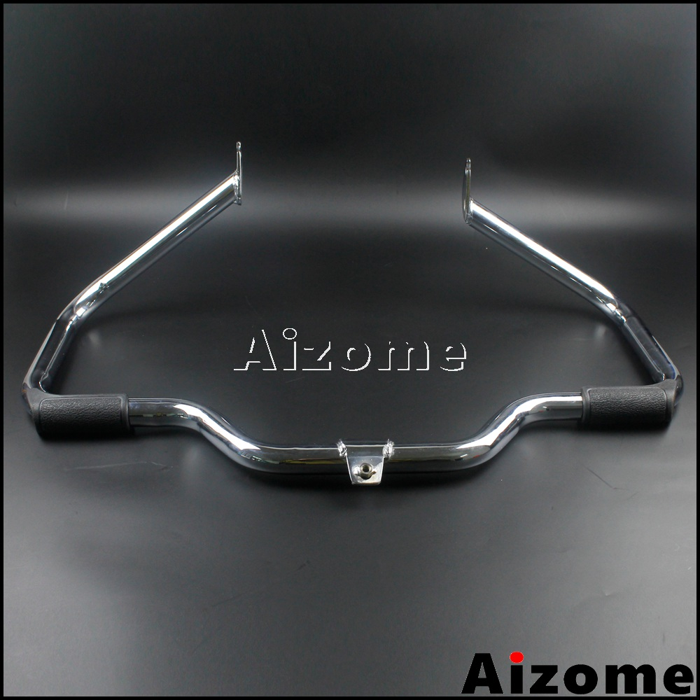 1x Chrome Highway Crash Bar For Harley Touring Road King Electra Street Glide Engine Guard 1997-2008 FLHR FLTR FLHT FLHX 1x Chrome Highway Crash Bar For Harley Touring Road King Electra Street Glide Engine Guard 1997-2008 FLHR FLTR FLHT FLHX