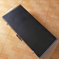 2018 New arrival guitar standard custom electric guitar hard case