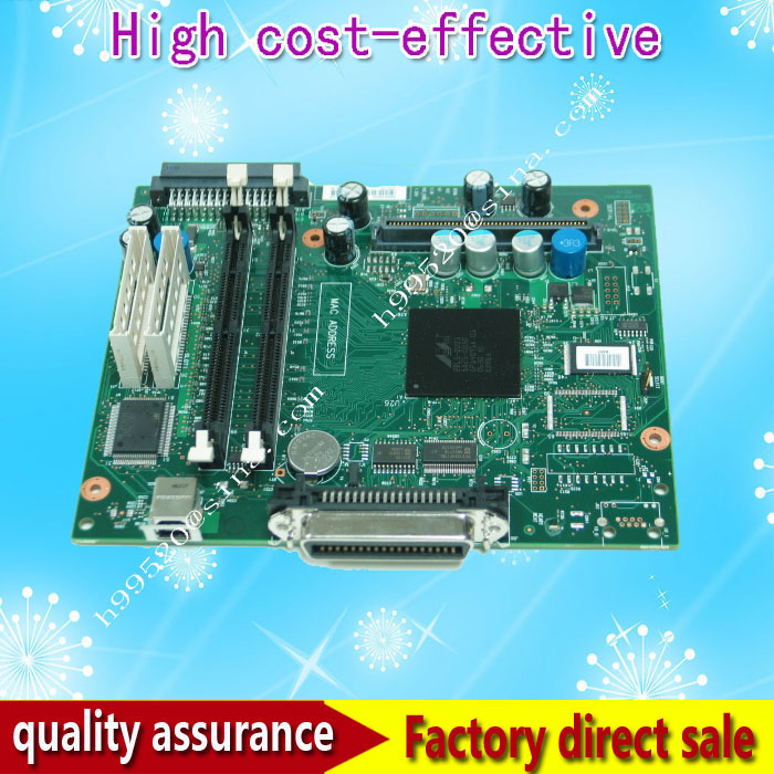 Q3653-60001 Q3652-60002 Formatter Board FOR HP 4250 4250D Formatter Pca Assy logic Main Board MainBoard mother board formatter pca assy formatter board logic main board mainboard mother board for hp p1102w 1102w cf427 60001 formatter board 1102w