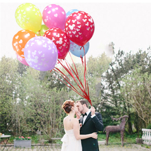 10pcs/lot 12inch Balloons for Kids Birthday Party Mickey Balloons Mouse Latex Balloon Wedding Decoration Kids Gift ClassicToy