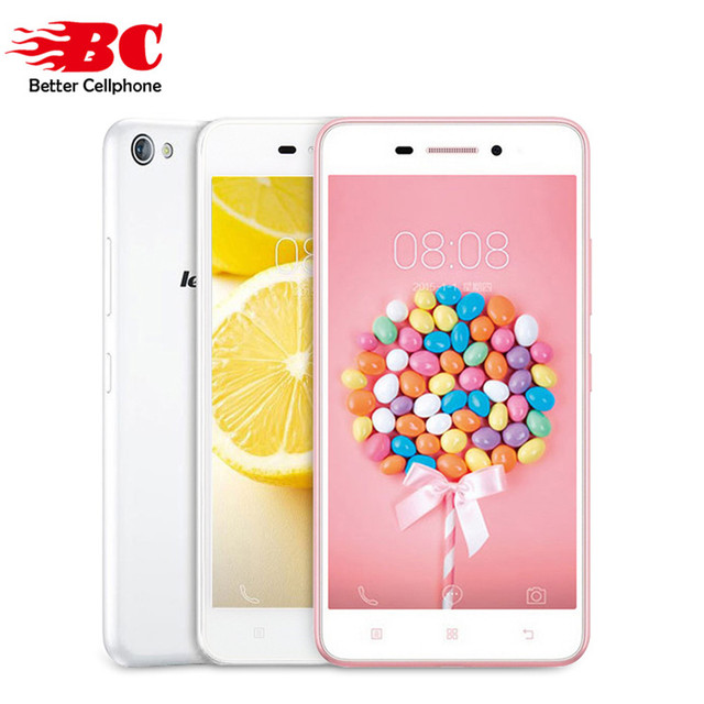 Original Lenovo S60 S60w 4G LTE Android 4.4 Smartphones 5.0inch 1280x720 Snapdragon 410 2GB RAM 8GB ROM 13.0MP Camera Dual SIM