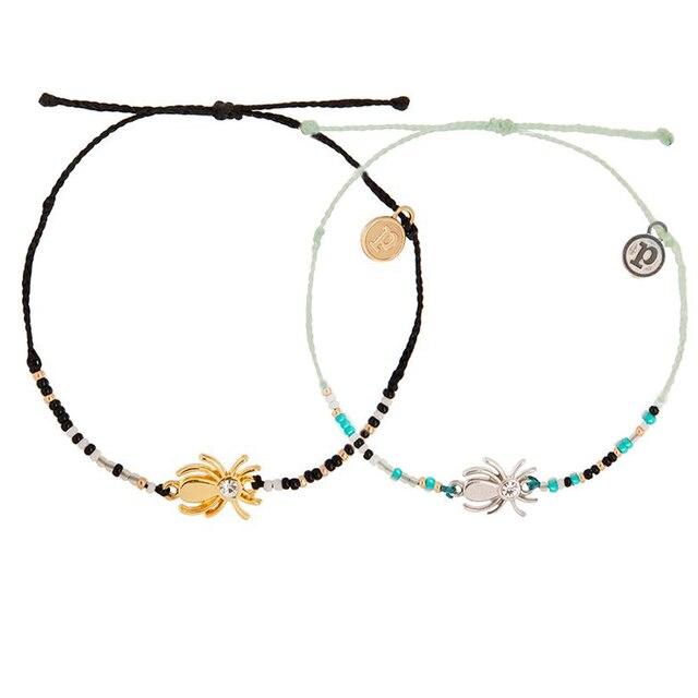 Charm Bracelet - SEEDS OF THE NEW by VIDA VIDA sLjVvGFyk