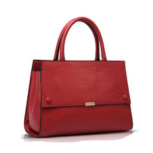 Fashion Female Package Elegant Women Handbag High Quality Leather Shoulder bag All-Match Messenger Bag Casual Tote