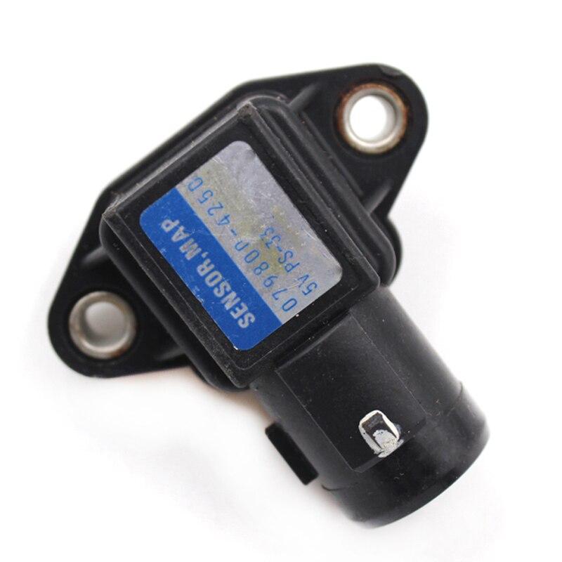 079800-4250 For Honda Genuine Original Manifold Air Pressure Sensor MAP Sensor 0798004250