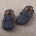 Kids Shoes Girls Leather Shoes 2016 Autumn Slip On Casual Shoes Flat Comfortable Soft Sole Baby Moccasins Boys Toddler Shoes