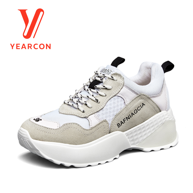Yearcon womens vulcanize shoes for casual sport athletic fashion sneakers flats shoes 8461ZX29913WYearcon womens vulcanize shoes for casual sport athletic fashion sneakers flats shoes 8461ZX29913W