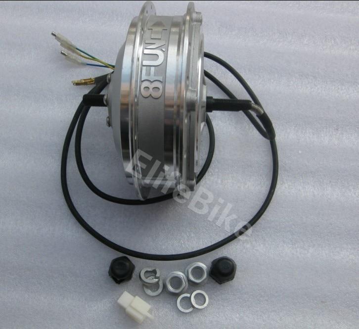 Bafang BPM 48V 500W Front Permanent Magnet Electric Bike DC Motor - ELifeBike store