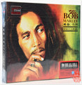 Sealed; Bob Marley Reggie Fathers Classic Collection of genuine automotive CD music discs lossless sound quality discs; Free Shi