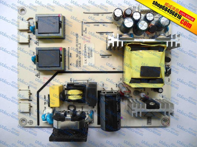 Free Shipping>TAT0898 power board LK-PI220408 pressure plate-Original 100% Tested Working free shipping original 100% tested working va1913w power board 715g2892 3 2
