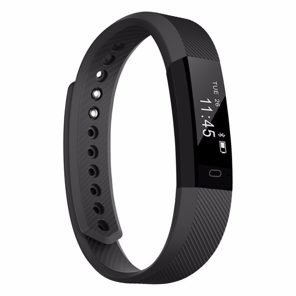 Fitness Tracker Smart Bracelet Top Best ID Bluetooth Call Remind Remote Self-Timer Smart Watch Activity Tracker blood pressure wireless service call bell system popular in restaurant ce passed 433 92mhz full equipment watch pager 1 watch 7 call button