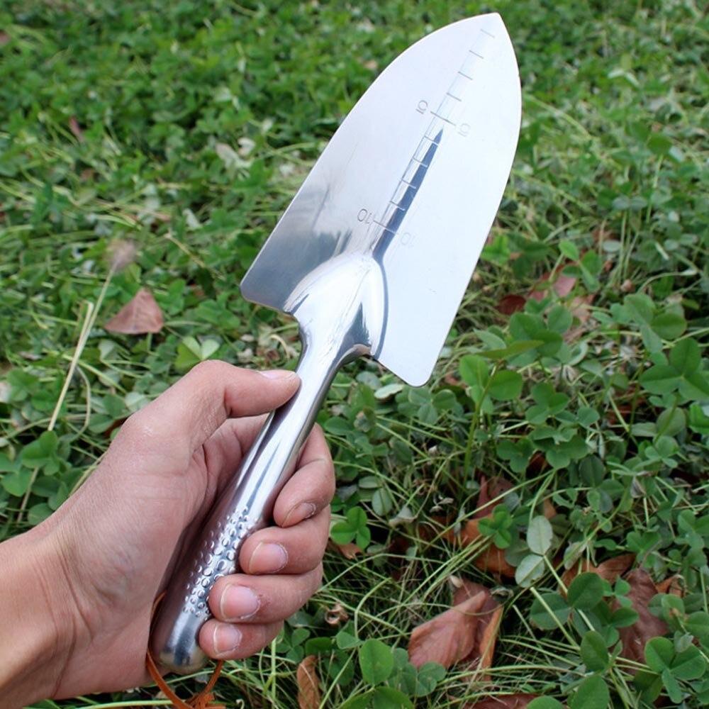 1Piece 30cm Mini Garden Tool Rake/Shovel/Spade Plant Gardening Tool Portable Garden Tool  Small Shovel