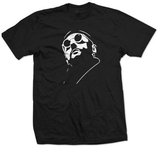 85ce219e1ccb9 Leon The Professional T-Shirt Jean Reno Movie Shirt Printing Short Sleeve  Casual O-
