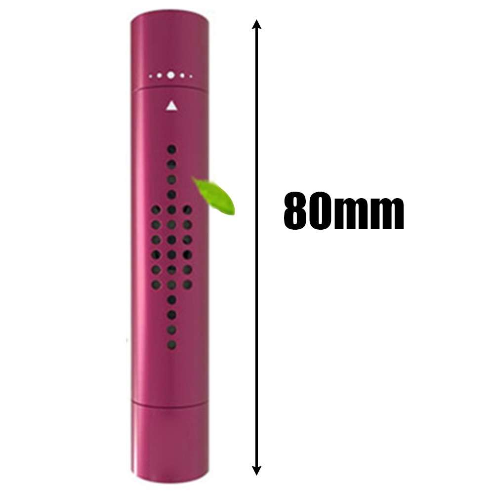 Car Air Freshener Auto outlet Perfume Vent Air freshener in the Car Air Conditioning Clip
