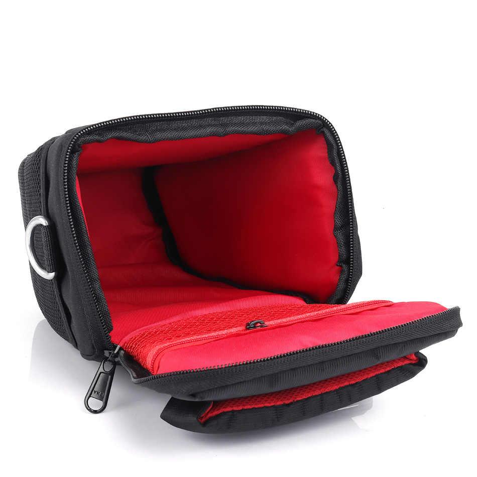 Mode DSLR Sac Photo Pour Canon 750D 700D 600D 100D 1200D 1100D SX50 Nikon D750 D7200 D7100 D7000 D610 Sony A7 3 Lentille Sac