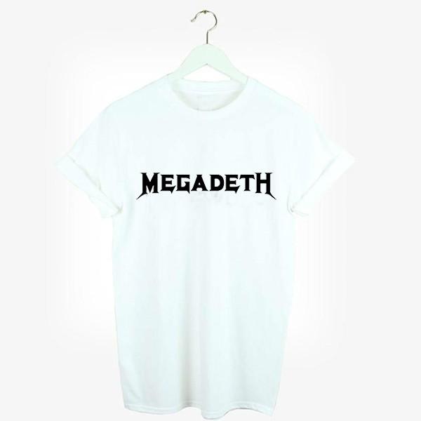 Megadeth hoodie 60