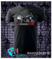 Neue Deutschland Motorrad Motorrad K1200R R1200 GS R1200GS Marke Mode Kleidung Fremden Drucken Original Fitness T Hemd