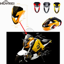 Popular Grom Fairing-Buy Cheap Grom Fairing lots from China
