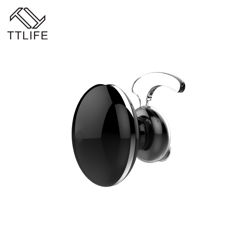 TTLIFE Mini Stereo Bluetooth CSR Earphone Wireless Headset Sports Headphone with Mic for Bussiness Men for iPhone Xiaomi ttlife new mini stereo car kit bluetooth headset wireless earphone handsfree auriculares with mic with charging dock for iphone