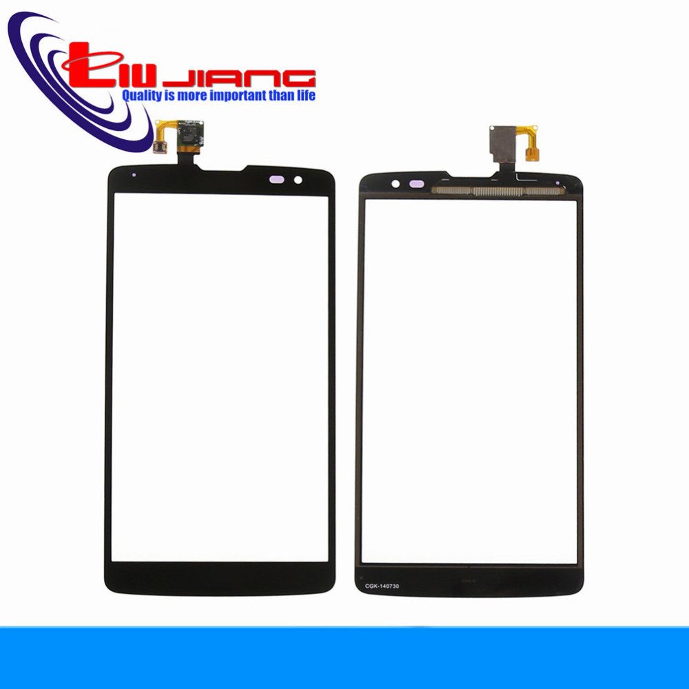 Liujiang New Touch For LG G VS880 Glass Touch Screen Digitizer Touch Panel Replacements Parts