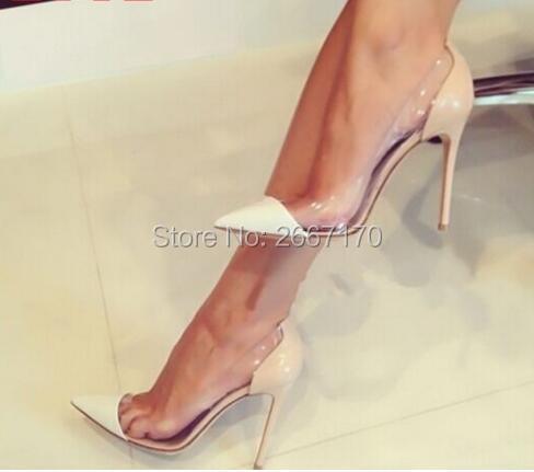 Las Del Dedo Puntiagudo Pie Mujeres De Zapatos Tacones Vestir rrHFqgnUWO