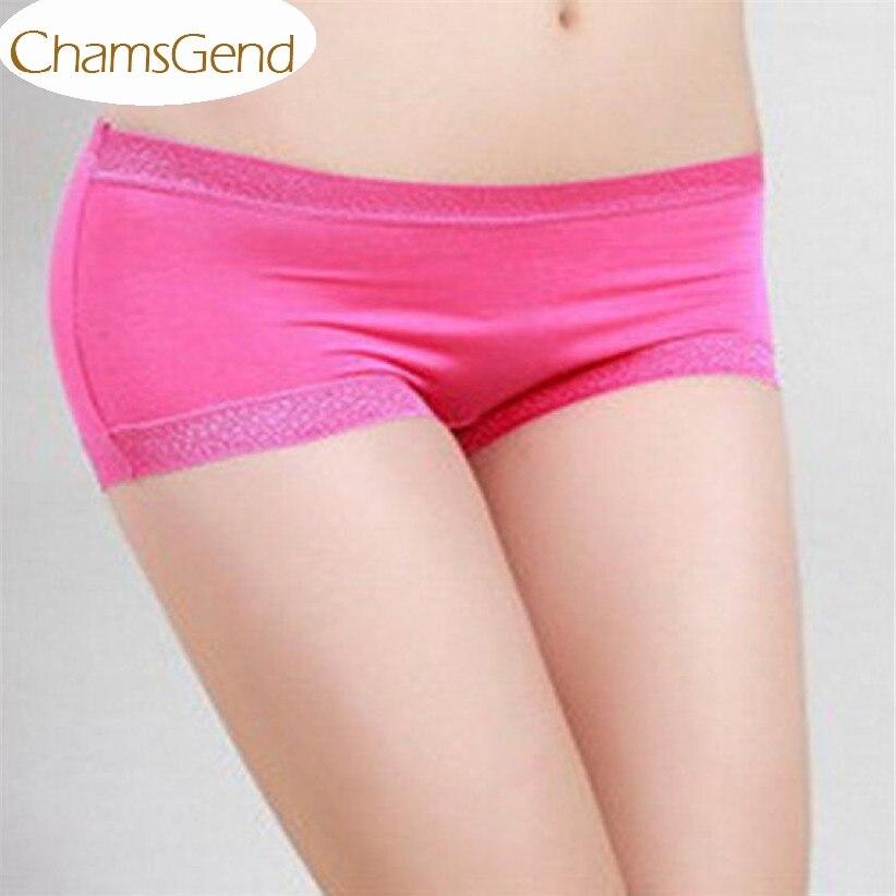 35a6e3fb6dd15 Newly Design Women Lace Boyshort Comfy Underwear Sep1 Drop Shipping