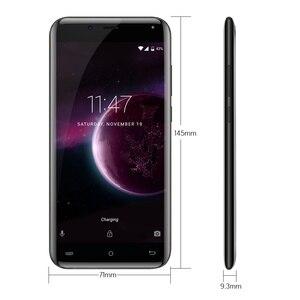 "Image 4 - Cubot Magic Cellphone 5.0"" HD Curved Display Original Android 7.0 MT6737 Quad Core 3GB+16GB Smartphone 4G LTE Rear Dual Camera"