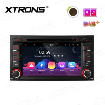 """7"""" Android 8.1 Oreo OS Car DVD Multimedia GPS Radio for Seat Leon 2013 2014 2015 2016 2017 2018 with 2GB RAM 16GB ROM Octa Core"""