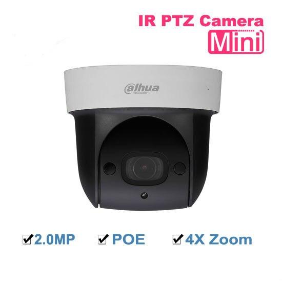 bilder für Dahua SD29204S-GN aktualisiert, um SD29204T-GN PTZ Speed Dome Ip-kamera 1080 p 2mp full hd IR 30 Mt 4x optische 16x digitalen netzwerk