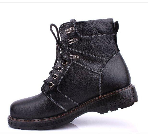 Aliexpress.com : Buy EMS Free shipping! Men's winter shoes /army ...