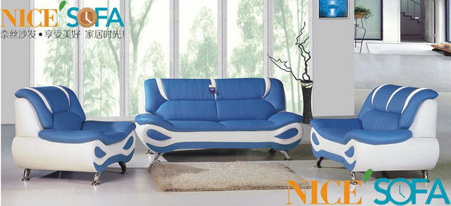 Good Price Furniture Sofa Home Designs Set 828