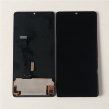Sinbeda 5.99 AMOLED For ZTE Nubia Z18 NX606J LCD Display Touch Screen Digitizer